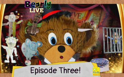 Bearly Live Episode 3