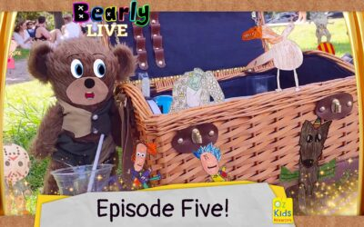 Bearly Live Episode 5