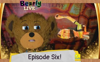 Bearly Live Episode 6