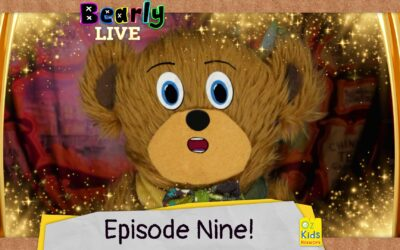 Bearly Live Episode 9