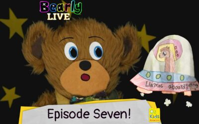 Bearly Live Episode 7