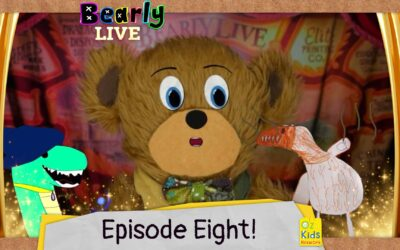 Bearly Live Episode 8